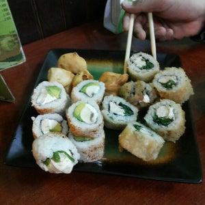Ikiru Sushi