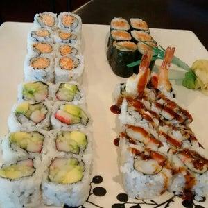 c90d0e8290fc28 9 places including Sakura Japanese Restaurant