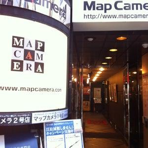 Map Camera (�??�??�??�?��?��?� �?�館)