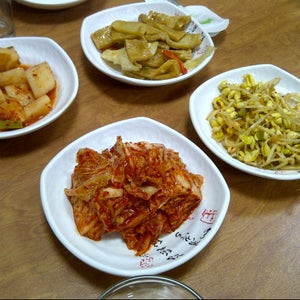 Hankook Korean Restaurant