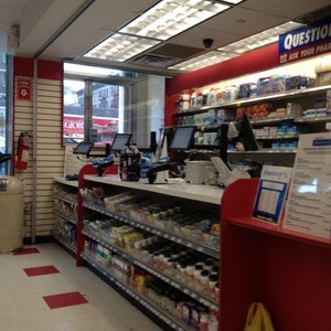 Lists featuring CVS pharmacy