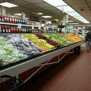 Lamberts Rainbow Market