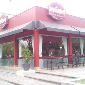 Mailhó Villa Nueva