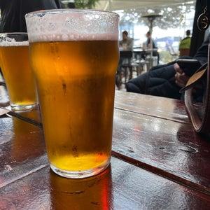 Beer Deluxe
