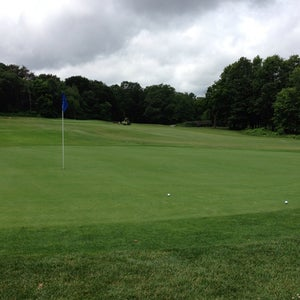 William J Devine Franklin Park Golf Course