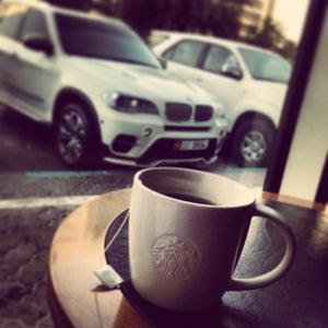Starbucks (ستارب�?س)