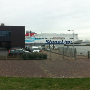 Lists featuring Stena Hollandica / Stena Brittanica