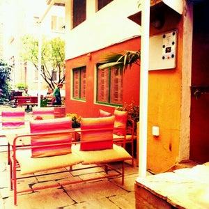 Cafe Mitra