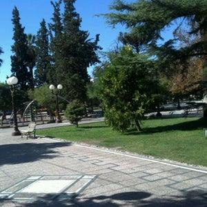 Plaza Godoy Cruz