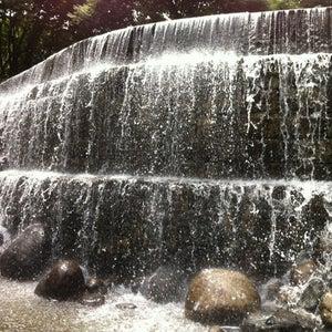Shinjuku Niagara Falls (�?�宿�??�?��?��?��?�の滝)