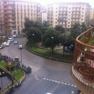 Piazza Medaglie dOro