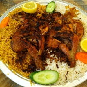 Najd Palace Restaurant