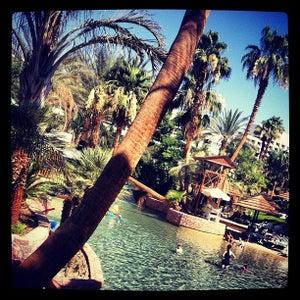 Isrotel Royal Garden hotel, Eilat