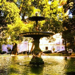 Praça da Alegria