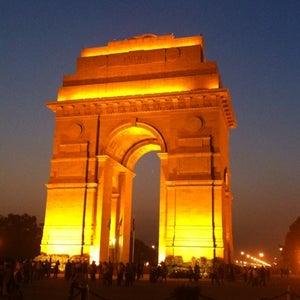 India Gate | �?�?डिया �?�?�? (India Gate)