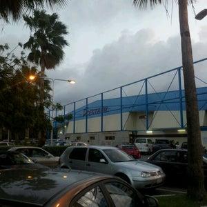 Centrum Supermarket Piscadera