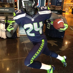 Nike Seattle
