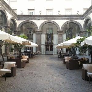 Palazzo Caracciolo Hotel Naples