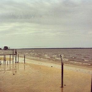 Praia do Amor - Outeiro