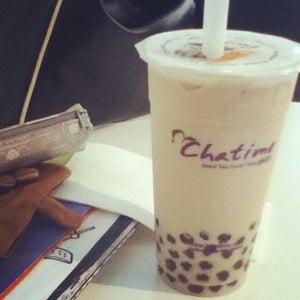 Chatime �?��?��?�太