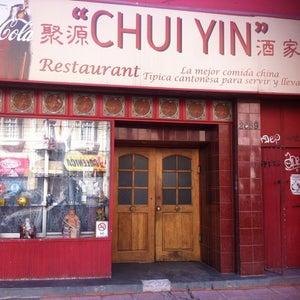 Restaurant Chino Chui Yin