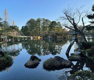 金沢と加賀温泉街を満喫する定番旅行
