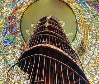 美術館をはしご!自然とアートを欲張りに楽しむ箱根旅