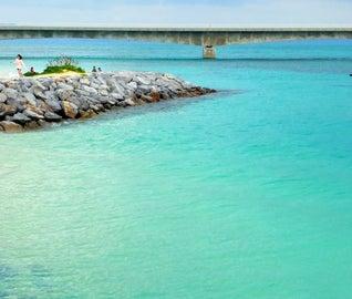 海と文化をまるっと味わう沖縄旅