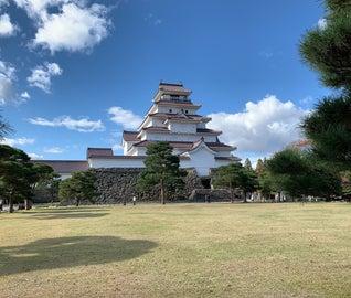 会津若松の歴史に触れる、散策の旅