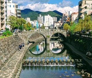 異国情緒あふれる街・長崎を、カメラを片手に巡る旅