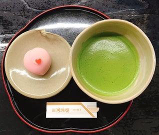 しっとりと雨が降る松江で「茶の湯」の伝統文化を楽しむ旅