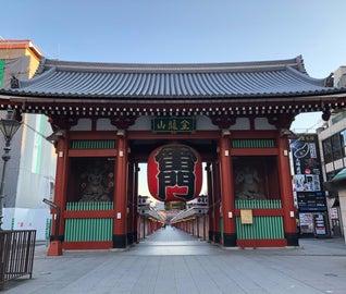 下町からおしゃれカフェまで!東京の見所を巡る旅