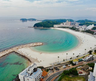 美しい海に、楽しい市場も!魅力あふれる和歌山をとことん満喫する旅