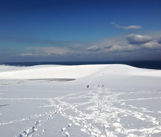 冬の味覚「カニ」を堪能する、鳥取の温泉旅