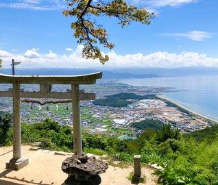 絶景パワースポットで運気アップ!香川しあわせめぐり旅
