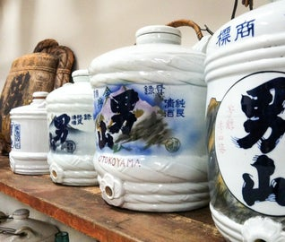 雪山の伏流水と厳寒が育んだ日本酒を、札幌と旭川で味わい尽くす旅