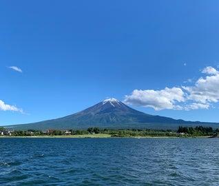 富士山ビューがかなう露天風呂へ!河口湖へ温泉旅