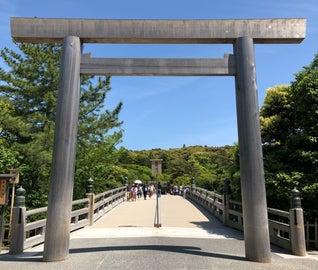 伊勢旅行の定番!神宮参拝とグルメを満喫する旅