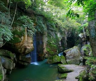 仙台の奥座敷・秋保温泉で癒されるお手軽旅行