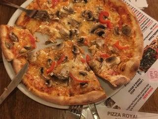 Birka Pizza St Eriksplan
