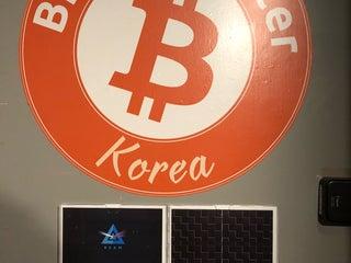 Kriptovaliutos perspektyvos ren. Bitcoin augimo pradžia