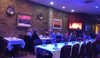 The 11 Best Places For Kebabs In Lakeview Chicago