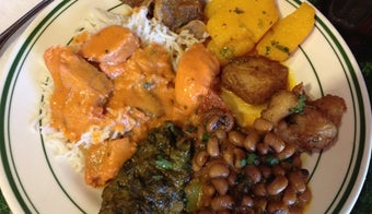 The 13 Best Places With A Buffet In Baton Rouge