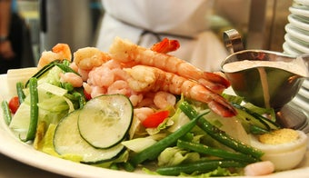 The 15 Best Places For Grilled Seafood In Fresno