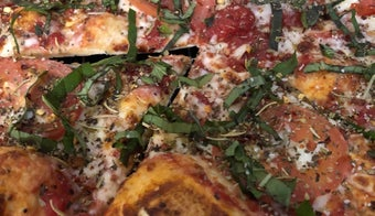 Stupendous The 9 Best Places For A Thin Crust Pizza In Wichita Download Free Architecture Designs Grimeyleaguecom