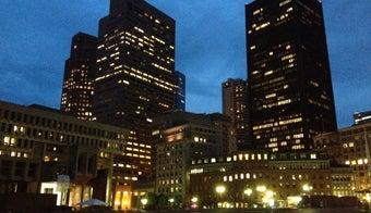 One night hookup boston