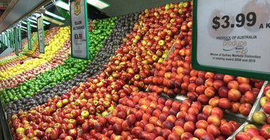 Todarellos Fruit Market