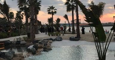 La Mer (لا مير)