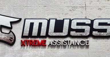 Musso Xtreme