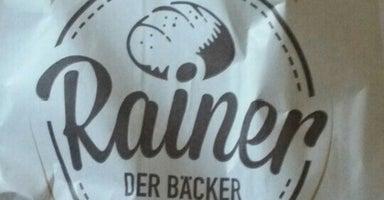Bäckerei Rainer